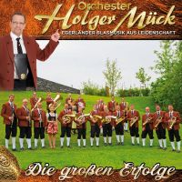 Orchester Holger Muck - Die Grossen Erfolge - CD