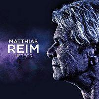 Matthias Reim - Meteor - CD