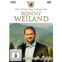 Ronny Weiland - Singt Grosse Erfolge - DVD