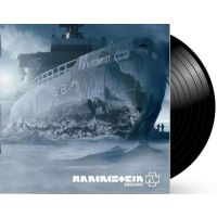 Rammstein - Rosenrot - Limited Edition - 2LP