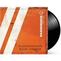 Rammstein - Reise, Reise - Limited Edition - 2LP