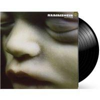 Rammstein - Mutter - Limited Edition - 2LP