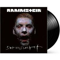 Rammstein - Sehnsucht - 2LP