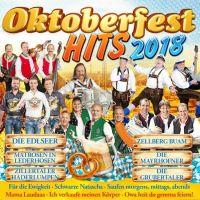 Oktoberfest Hits 2018 - CD