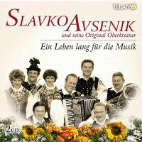 Slavko Avsenik - Ein Leben Lang Fur Die Musik - 2CD