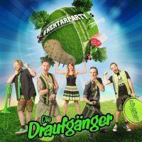 Die Draufganger - #Hektarparty - CD