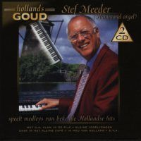 Stef Meeder - Hollands Goud - 2CD