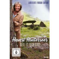 Hansi Hinterseer - Weil Es Dich Gibt - Limited Edition - FANBOX