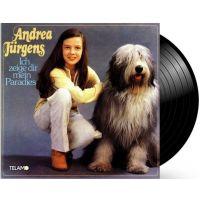 Andrea Jürgens - Ich Zeige Dir Mein Paradis - LP