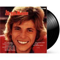 Jürgen Marcus - Jürgen Marcus - LP