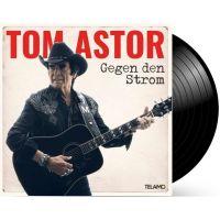 Tom Astor - Gegen Den Strom - LP