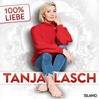 Tanja Lasch - 100% Liebe - CD