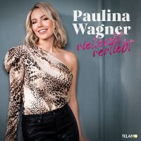 Paulina Wagner - Vielleicht Verliebt - CD