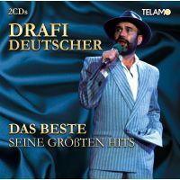 Drafi Deutscher - Das Beste - Seine Grossten Hits - 2CD