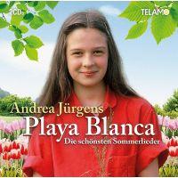 Andrea Jurgens - Playa Blanca - Die Schonsten Sommerlieder - 2CD