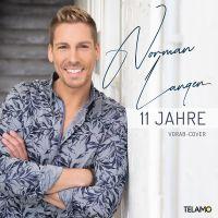 Norman Langen - 11 Jahre - CD