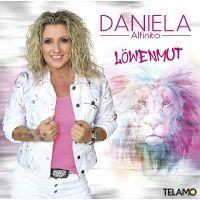 Daniela Alfinito - Löwenmut - CD