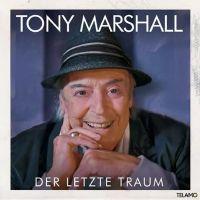 Tony Marshall - Der Letzte Traum - CD
