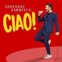 Giovanni Zarrella - Ciao! - Gold Edition - CD