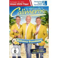 Calimeros - Bahama Sunshine - DVD