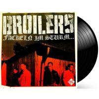 Broilers - Fackeln Im Sturm - LP