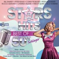 Stars & Hits - Best Of 50er Schlager - 2CD