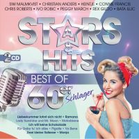 Stars & Hits - Best Of 60er Schlager - 2CD