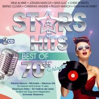 Stars & Hits - Best Of 70er Schlager - 2CD