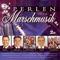 Perlen der Marschmusik - 40 Exzelente Marsche - 2CD