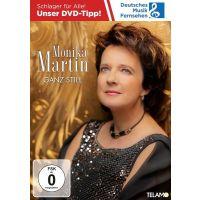 Monika Martin - Ganz Still - DVD