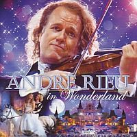 Andre Rieu - In Wonderland - 2CD