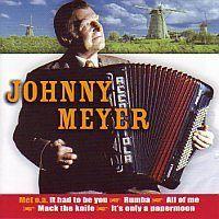 Johnny Meijer - Het beste van - CD