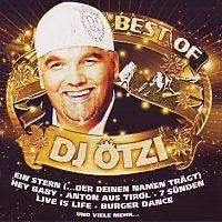 DJ Otzi - Best Of - Platin Edition - CD
