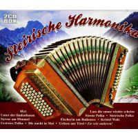 Steirische Harmonika - 2CD