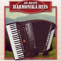 De Beste Harmonika Hits - CD