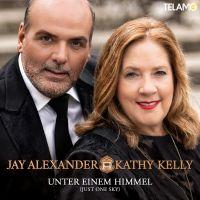 Jay Alexander & Kathy Kelly - Unter Einem Himmel (Just One Sky) - CD