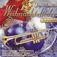 Die schonsten Weihnachtslieder - Instrumental