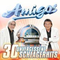 Amigos - 30 Unvergessene Schlagerhits - 2CD