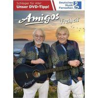 Amigos - Freiheit - DVD