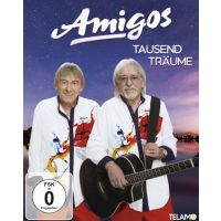Amigos - Tausend Traume - FANBOX