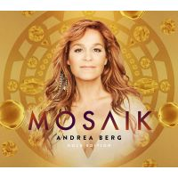Andrea Berg - Mosaik - Gold Edition - 2CD