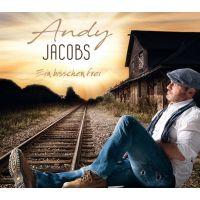 Andy Jacobs - Ein Bisschen Frei - CD