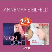 Annemarie Eilfeld - 2 In 1 - 2CD