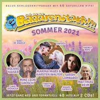 Baaarenstark - Sommer 2021 - 2CD