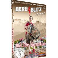 Bergblitz Daniel - Mei Liabs Hoamatland - DVD