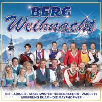 Bergweihnacht - CD