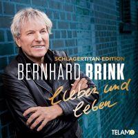 Bernhard Brink - Lieben Und Leben - Schlagertitan-Edition - 2CD