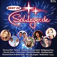 Best Of Schlager.de - 2CD