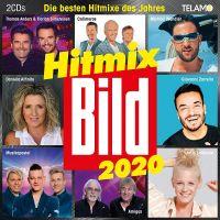 Bild Hitmix 2020 - 2CD
