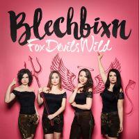 Blechbixn - FoxDevilsWild - CD